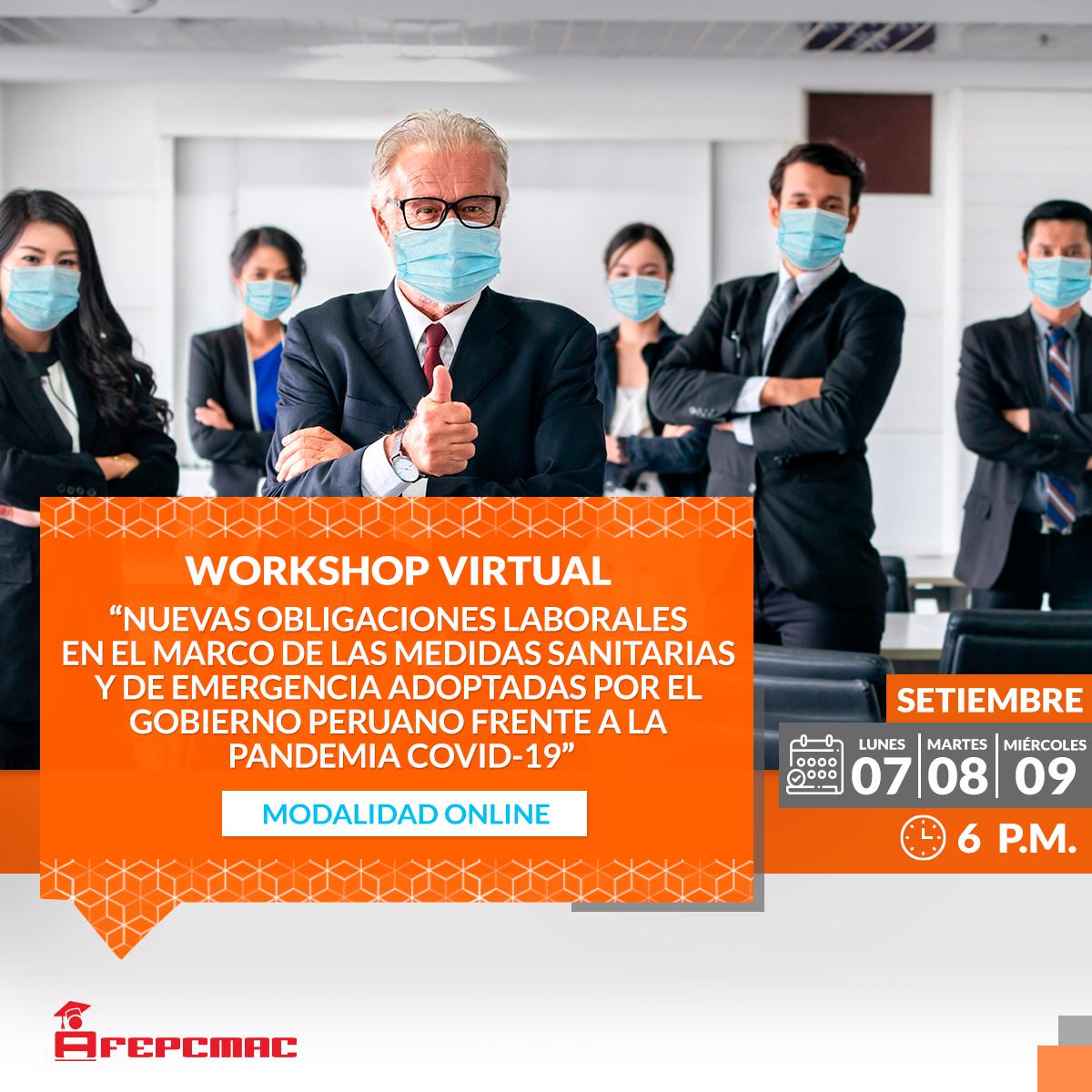 FEPCMAC_workshop_de_microfinanzas_PROTOCOLOS_DE_BIOSEGURIDAD